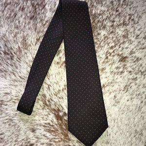 Brooks Brothers Makers 100% Silk Tie